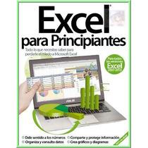 Excel Para Principiantes Pdf