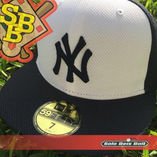 Gorra New Era Diamond Era Ny Yankees Hm 67206980a16