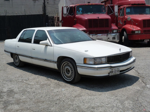 Cadillac DeVille 1994