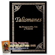 Talismanes - Su Preparación, Uso Y Poderes