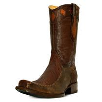 a2adaaf25eb44 Busca botas de piel exsoticas con los mejores precios del Mexico en ...