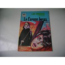 La Esposa Infiel Las Momias Guanajuato #101 Comic Cuento