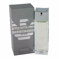 Perfume Original Emporio Armani Diamonds Caballero 75 Ml