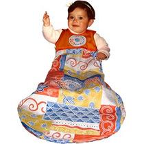 Ropa Bebé Costalito Bolsa Saco Cobertor Bag