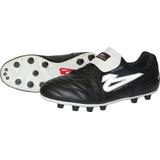Zapatos Futbol Soccer Olmeca Upper En Piel/mf
