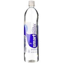 Glaceau Smartwater Vapor De Agua Destilada Y Electrolitos 33