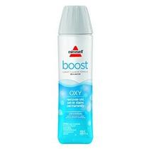 Bissell Oxy Boost Limpieza De Alfombras Fórmula Enhancer