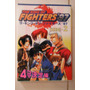 Libro The King Of Fighters '97 Side (gemesuto Comics) Manga