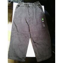 Pantalon Infantil Pana Marca Children