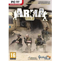 Arma: Gold Edition Cd-key Steam Digital Pc