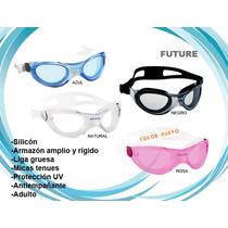 Goggles Para Natacion..