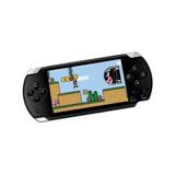 Consola Emuladora Portátil Tipo Psp 300 Juego Nintendo