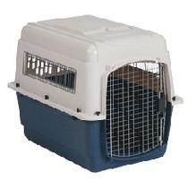 Vari Kennel Intermedia Transportador Jaula Perro Mascotas