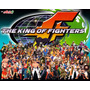 The King Of Fighters Collection 94-2004 Xi Xii Xiii Xiv Pc