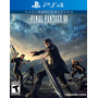 °° Final Fantasy Xv Para Ps4 °° En Bnkshop