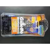 Máquina Rasuradora Y Recortadora Gillette Fusion Proglide