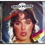 Lupita D´alessio Disco Poster Acetato Ep 7 Pulg C/ 4 Exitos
