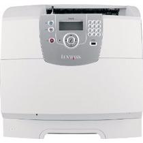 Impresora Laser Lexmark T642 Ideales Cyber,21mil Impresiones
