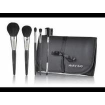 Colección De Brochas Mary Kay