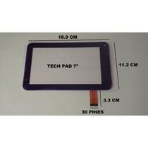 Touch Tech Pad Xtab 781 Hh070pg-031a W70 Kdx Z7z67 Winok
