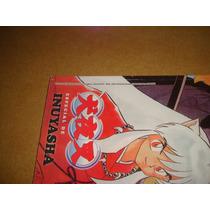 Revista Kame Edicion Especial De Inuyasha Rumiko Takahashi