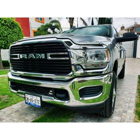 Dodge Ram Heavy Duty 4x4 2019