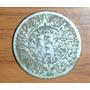 Moneda Mexicana 5 Centavos Año Ilegible