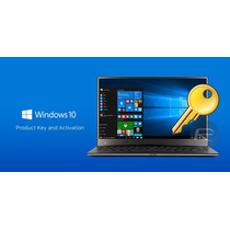 Windows 10 Pro - Home Licencia Original Permanente [digital]