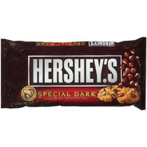 Virutas De Chocolate Oscuras Especiales De Hershey 12 Oz