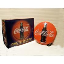 Telefono De Cocacola