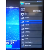 Pantalla Smart Tv 60