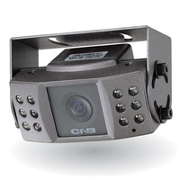 Cnb Lmp50s - Camara Gran Angular 110 Grados /audio/700tvl/lu