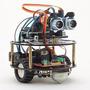 Kit Smart Car Chasis Arduino Avr Pic Master ¡envio Gratis!