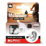 Tapones Oidos, Alpine Motosafe Tour, Motos Motocicletas
