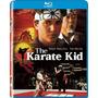 Blu Ray El Karate Kid 1 La Original Ralph Macchio Pat Morita