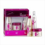 Salerm Hi Repair Kit Efecto Botox 3 Productos + Envío Gratis