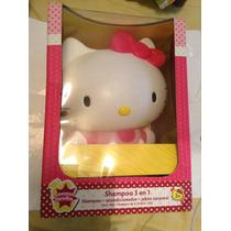 Hello Kitty Grande Jabón Líquido
