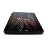 Tablet Vorago Pad-7 V5 7  16gb Negra Con Memoria Ram 1gb