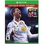 Fifa 18 Xbox One Nuevo + 500 Fut Points Envio Gratis