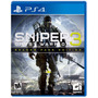 ..:: Sniper Ghost Warrior 3 ::.. Para Ps4 En Start Games