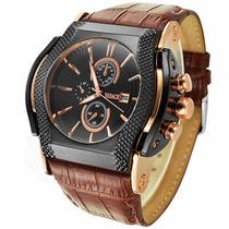 Nuevo Reloj Badace, Elegante Y Moderno