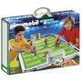 Playmobil Take Along Soccer Match Playset Modelo 4725