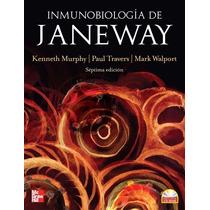 Libro: Inmunología De Janeway Pdf
