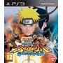 Naruto Shippuden Ultimate Ninja Storm Generations Ps3