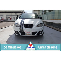 Seat Altea Xl Style 1.8t 160 Hp Blanco 2014