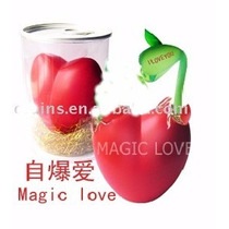 Corazon Magico Regalo San Valentin Novia Amor Te Amo Quiero
