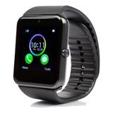 Smart Watch Gt08 Reloj Inteligente Camara Sim Micro Sd