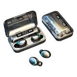 Audífonos Impermeables Con Manos Libres Y Bluetooth 5.0