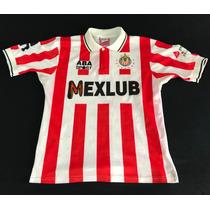 aaf6a20e1c1 Uniformes Jerseys Clubes Nacionales con los mejores precios del ...