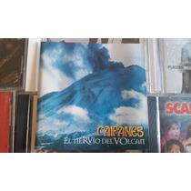 Caifanes El Nervio Del Volcan Omi